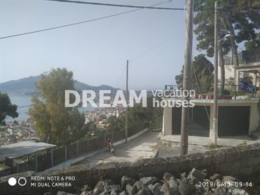 (Προς Πώληση) Αξιοποιήσιμη Γη Οικόπεδο || Ν. Ζακύνθου/Ζάκυνθος Χώρα - 90 τ.μ, 380.000€