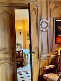 Appartement d'EXCEPTION, Square Lamartine