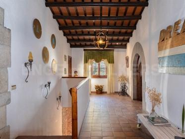 Huis: 405 m²