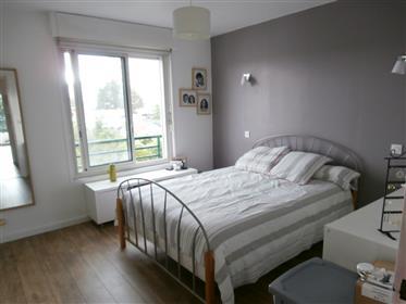 Apartamento: 66 m²