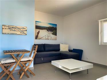 **Reduced** T1 Penthouse front line sea for sale in Quarteir...
