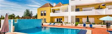 2 bedroom ground floor apartment for sale in Cabanas