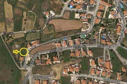 Terreno Urbanizável, próximo praia S. Julião, Ericeira.Em zo...