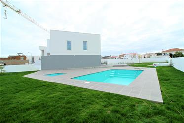 Apartamento T2 junto à Baía de São Martinho do Porto
