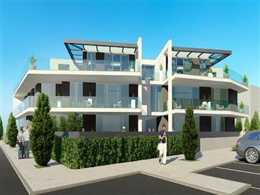 1- 2 Und 3 Schlafzimmer Apartments neben dem Strand an der S...