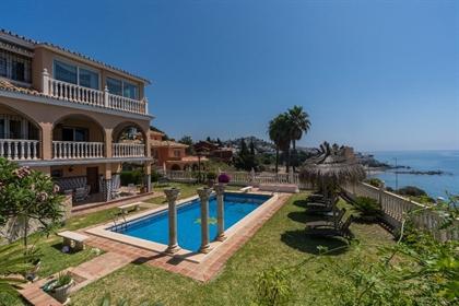 Villa, Benalmadena Costa
