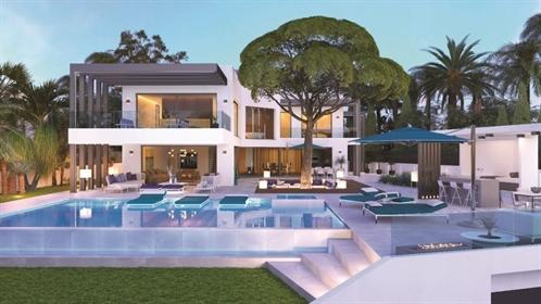 Villa, Marbella