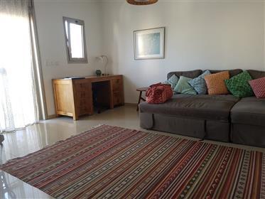 Apartment: 57 m²