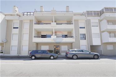 Apartamento T2 na Torreira