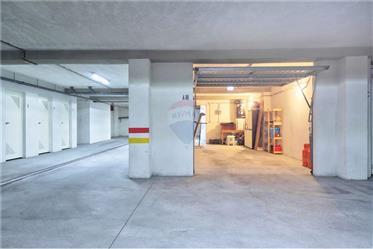 Apartamento T2 com Garagem Fechada nas Alagoas