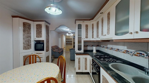 Absolutely comfortable large flat for sale close to all amenities in Cruce de Arinaga. The...