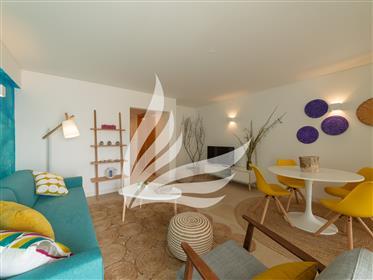 1 bedroom apartment near the Ria Formosa in Cabanas de Tavira