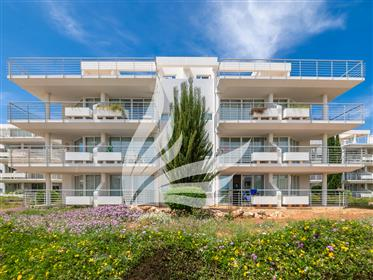 8.1 B - 2 Bedroom Apartment Near The Ria Formosa In Cabanas De Tavira