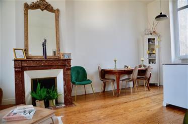 Bordeaux Barrière Du Médoc, Très Bel Appartement Traversant ...