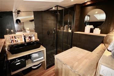 Magnifique Appartement Rénové Avec Vue Sur La Garonne