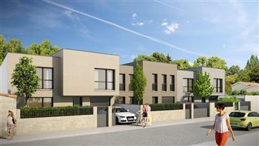 Superbe Maison D'Architecte, Piscine, Garage