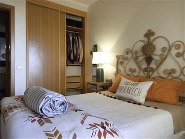 1 bedroom Apartment - Private condominium with swimming pool
