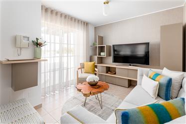 One-Bedroom Apartment - Cabanas de Tavira