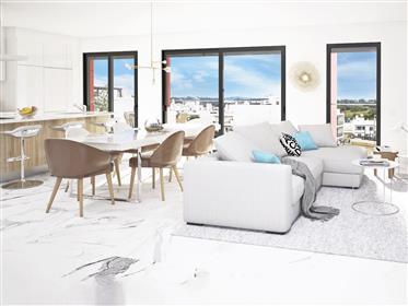 Santiago Plus - 3 bedroom apartment