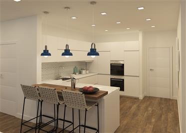1 bedroom - San Pedro Tavira Apartments Club - A