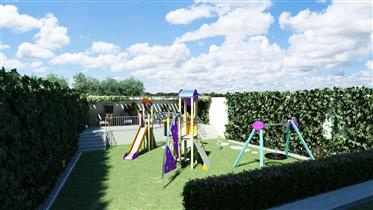 3 bedrooms + 1 - San Pedro Tavira Apartments Club - G
