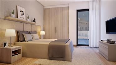 New Luxury Apartments - 3 Bed Rooms - Tavira