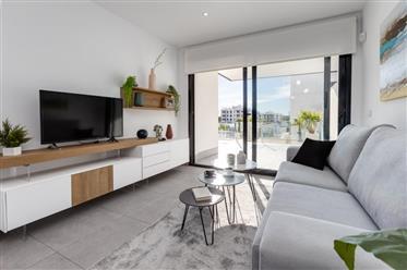 Villamartin appartement neuf
