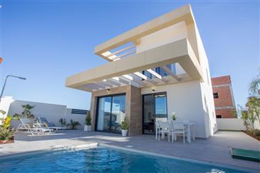Belle maison neuve Los Montesinos