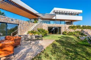 Villa De Luxe 2 Piscines Sauna Jacuzzi Sur Le Golf De Las Colinas