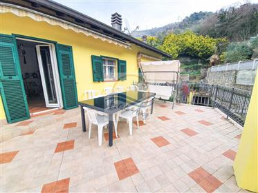 Casa indipendente in vendita a Soldano.