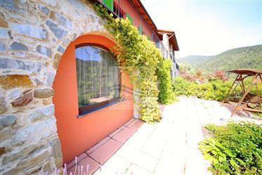 Villa semi indipendente in vendita a Seborga,