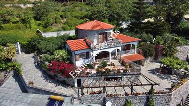 Villa in vendita a Ventimiglia ,zona Mortola