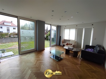 House ideally located in the heart of town with a large gard...