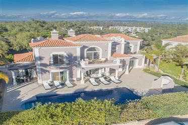 Luxury Villa between Vale do Lobo and Quinta do Lago