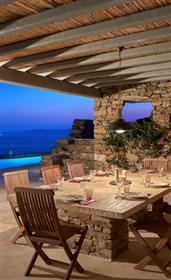 Όμορφο σπίτι κοντά στην παραλία Κιόνια