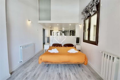 Fantastic 161 m² duplex penthouse, located in the charming town of Ransol, within the Cani