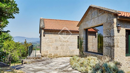 Completely renovated traditional stone house, dating back to...