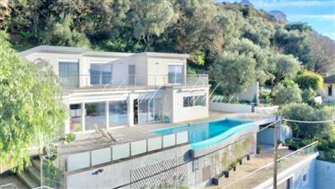 Belle villa contemporaine, Nice