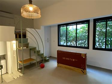 Very rare !!! Studio in the centre of Tel Aviv