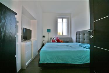Apartment in Bourgeois residence in French Riviera.