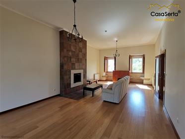 Huis: 329 m²
