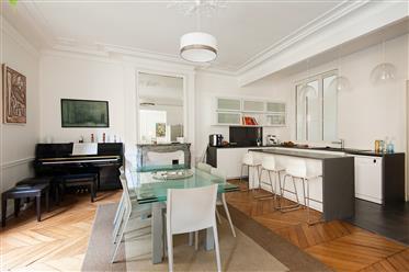 Appartement familial de luxe