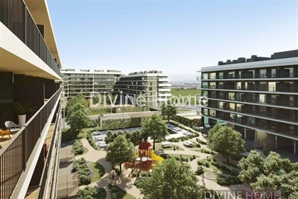Квартира : 138 м²