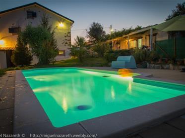 Fantastic 4 room villa with swimming pool