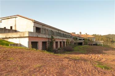 Terreno 140.000 m2 P/ Hotel - Lar - Clínica Médica