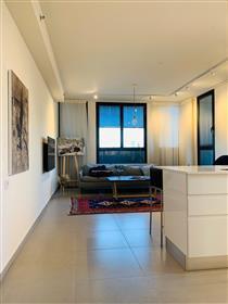 New 2.5 room apartment in the Levontin neighborhood