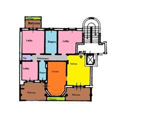 Casamassima: Covent Garde - Rifinito 4 vani con box