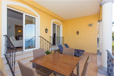 Appartement: 112 m²