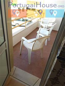 Apartamento T3 em Peniche perto da Universidade