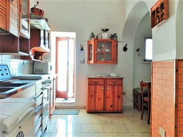 House in Ostuni's Old Town with panoramic views